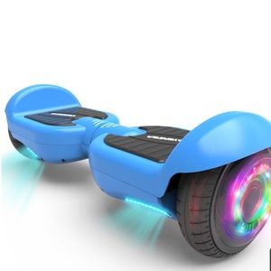Blue Hoverboard Brand New